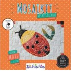 Mosaikit coccinelle Maxi