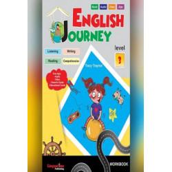 Voyage Anglais niveau 3 (Cahier d'exercice)