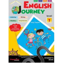 Voyage Anglais niveau 3 (Cahier d'exercice + Livre)