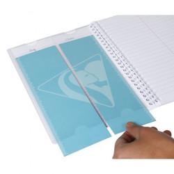 Cahier de vocabulaire - KoverBook - Clairefontaine