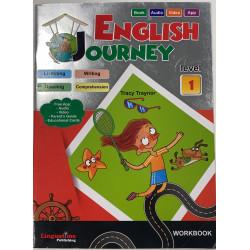 Voyage anglais niveau 1 (cahier d'exercice)