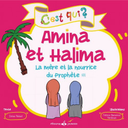 C'est qui Amina et Halima