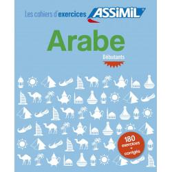 Arabe débutant - Assimil