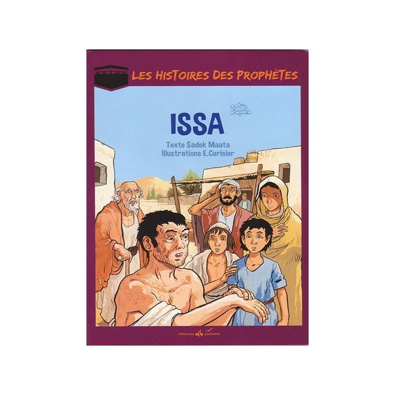 Histoire des phophètes Issa