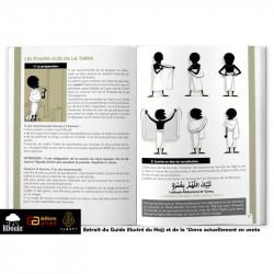 le guide illustré du Hajj & de la Umra