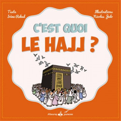 C'est quoi Le Hajj