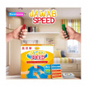 Jawab Speed - Attrapez vite, répondez juste