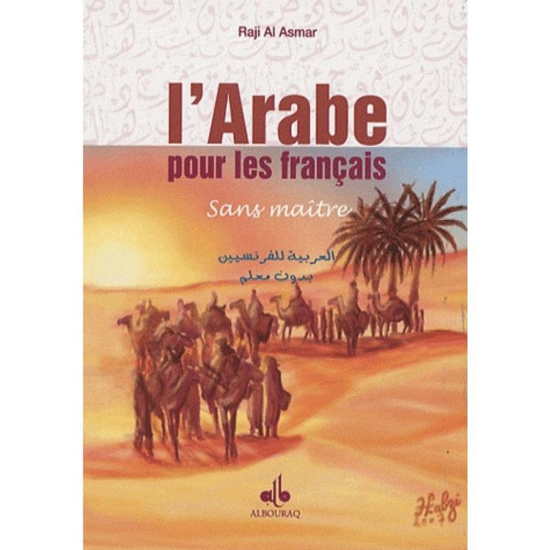 """L'arabe pour les Français """"sans maître"""""""