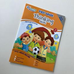 First Grade Thinking Skills