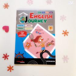 Voyage Anglais niveau 2 (Cahier d'exercice)