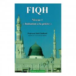 "Fiqh""Initiation à la prière"" niveau 1"