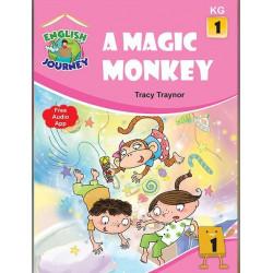 A magic monkey KG1