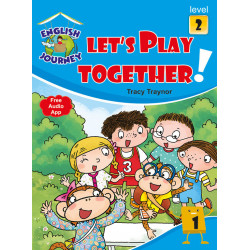 "Let's play together ""L2"""