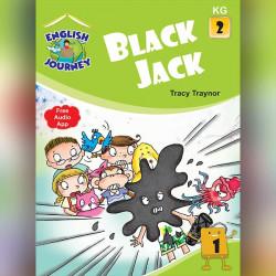"""Black Jack """"KG2"""""""