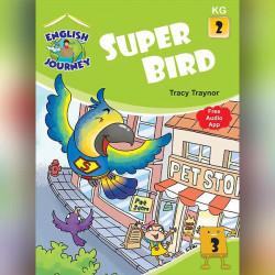 """Super bird """"KG2"""""""