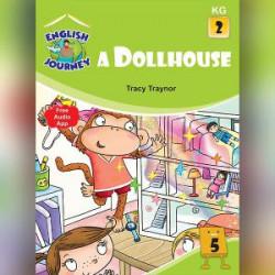 "A dollhouse ""KG2"""