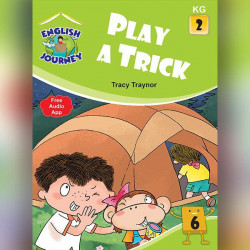"Play a trick ""KG2"""