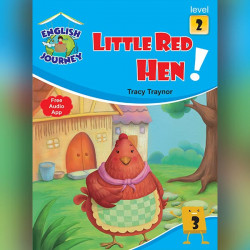 "The little hen! ""level 2"""