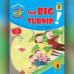 "The big turnip ""level 2"""