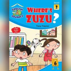 """Where's Zuzu? """"level 2"""""""