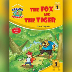 """The fox and the tiger """"L3"""""""