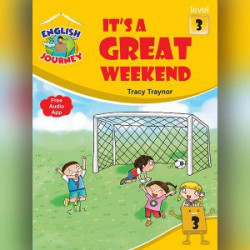 """It's a great weekend """"level 3"""""""