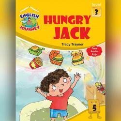 """Hungry Jack """"level3"""""""