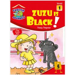 """Zuzu is back """"L1"""""""