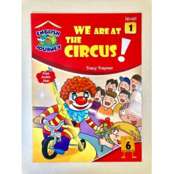 """We are the circus """"L1"""""""