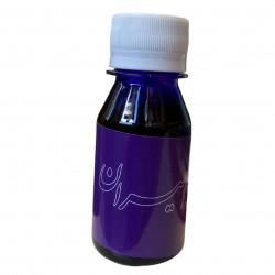 encre violette EMIRAN