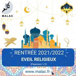Eveil - Inscription 2020/2021
