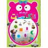 Cahier de coloriage avec DVD en arabe Tom & Jerry   دفتر تلوين و فيلم مدبلج عربي توم وجيري